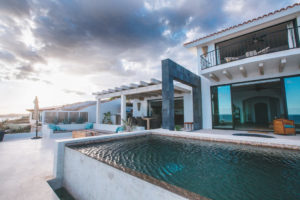 Los Cabos Beach Villa on the East Cape