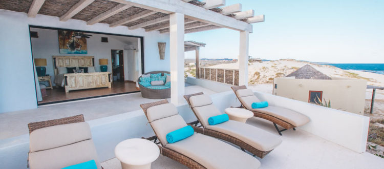 San Jose Del Cabo Beach Villas